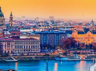 بودابيست