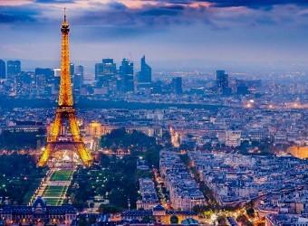 باريس - أمستردام