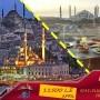 رحله اسطانبول اسبوع